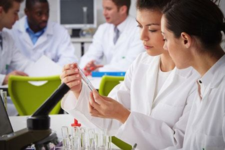 What are some degrees that have to do with Forensics?
