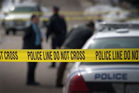 To become a homicide detective what should be your college major?
